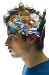 addiction-brain