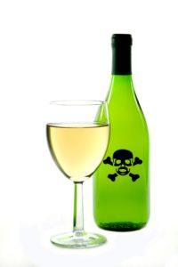Alcohol (alcohol surrogates) Poisoning