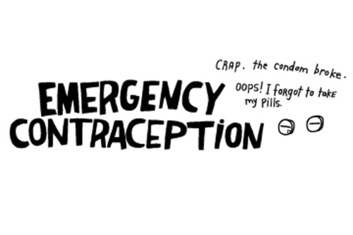 Image result for free images of emergency contraception